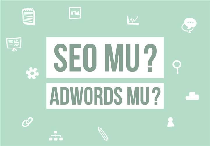 Seo Mu Adwords Mü?